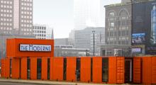 The Moderne Sales Center